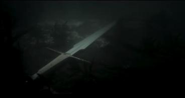 Witcher Sword