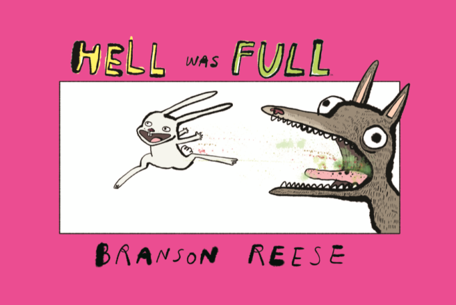 Hell was Full Cover